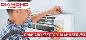 diamond klima servisi