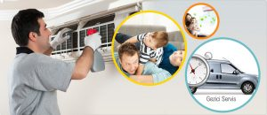 sarıyer klima servisi
